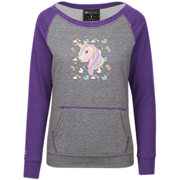 Unicorn Fantasy Juniors Fleece