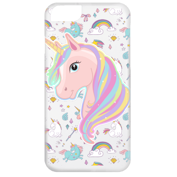 Unicorn Fantasy Phone Case
