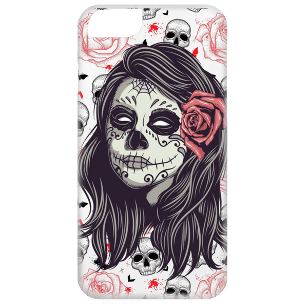 Sugar Rose Phone Case