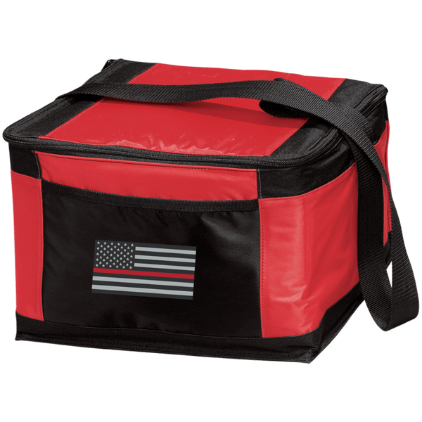 American Red Line 12 Pack Cooler