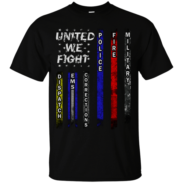 United We Fight