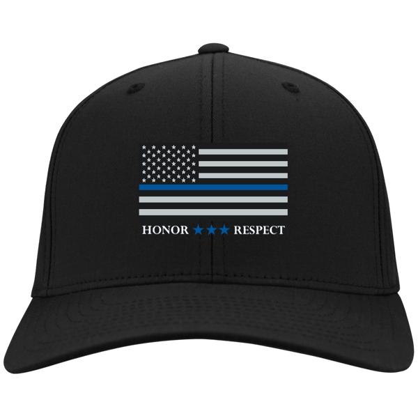 American Blue Line Honor Hat