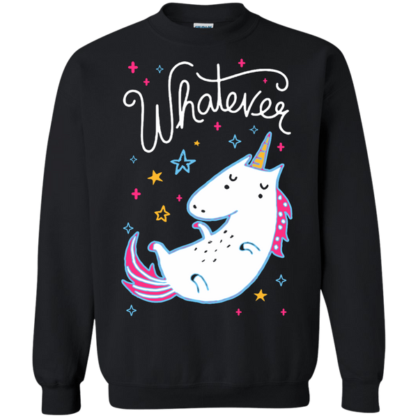 Whatever Crewneck Sweatshirt