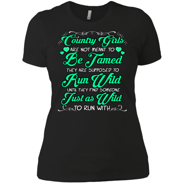 Country Girls Boyfriend Tee