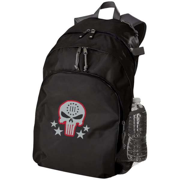 Three Percenter Laptop Backpack