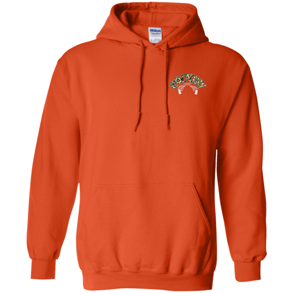 Country Chick Hoodie