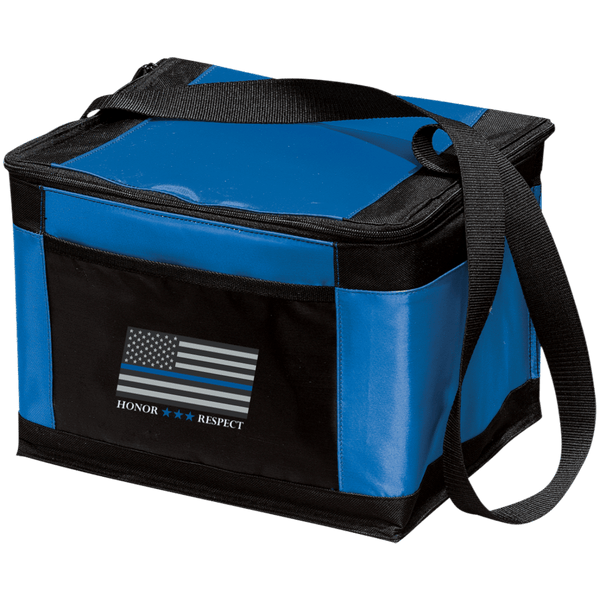 American Blue LIne 12-Pack Cooler
