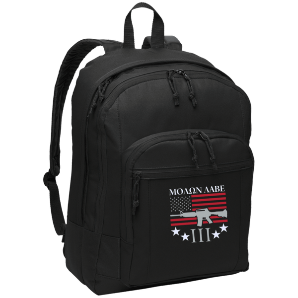 Molan Labe Backpack
