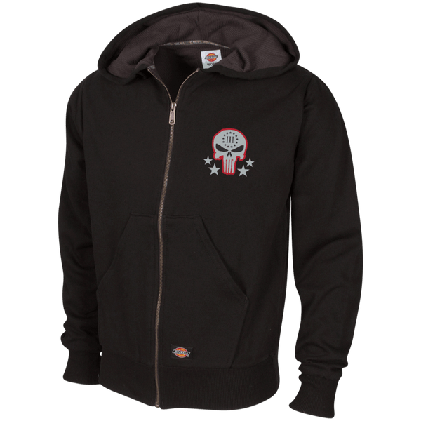 Three Percenter Thermal Fleece Hoodie