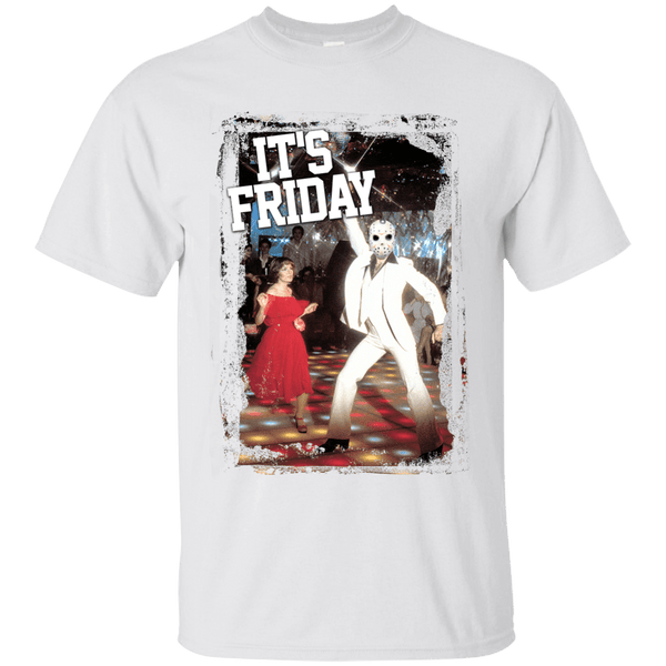 Its Friday Mens Tshirt