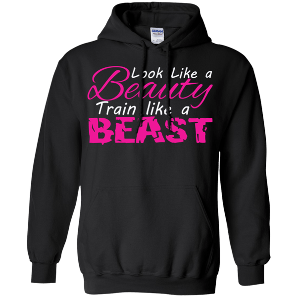 Look Like A Beauty Hoodie