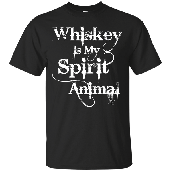 Whiskey is my Spirit Anil