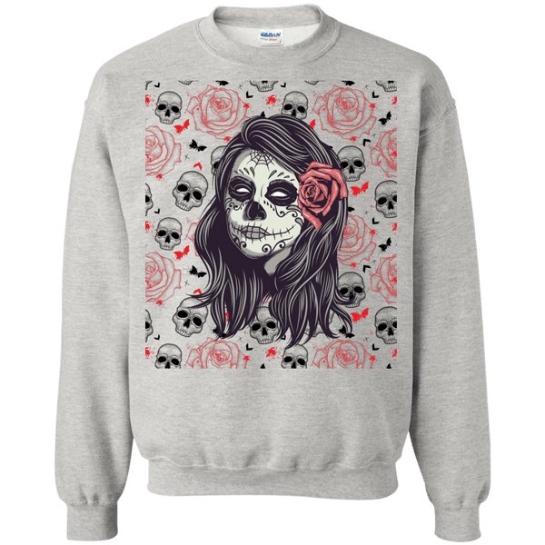 Sugar Rose Sweatshirt