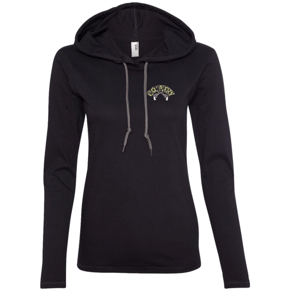 Country Chick Ladies Hoodie