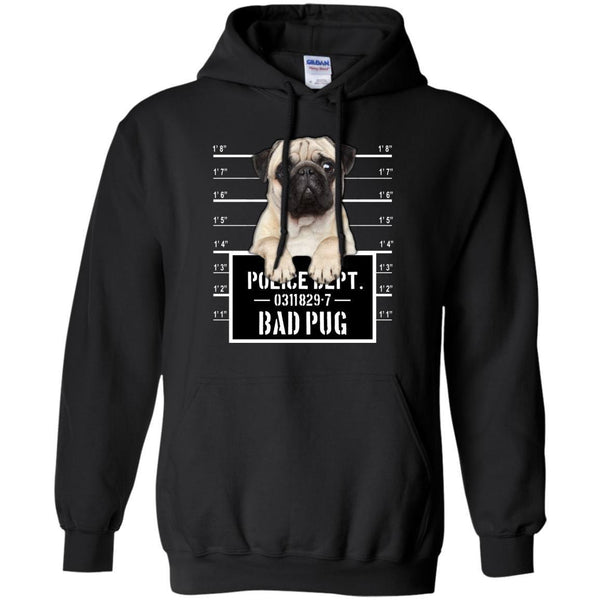 Apparel - Bad Pug