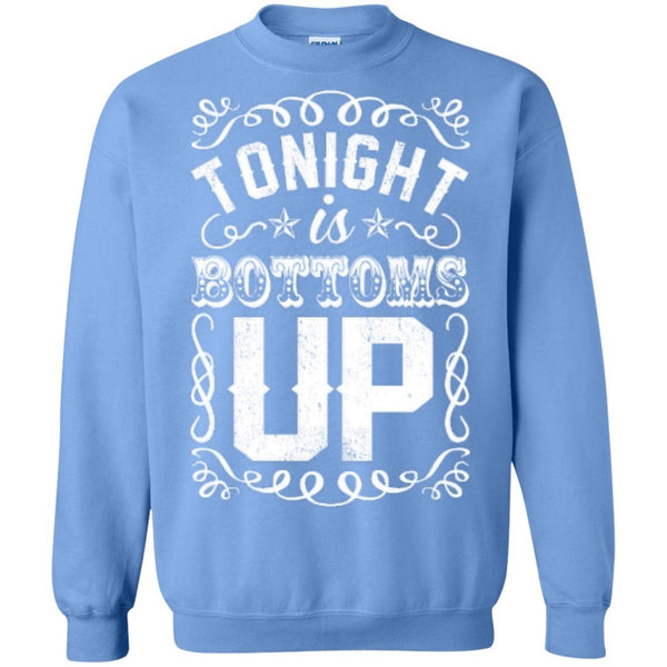 Apparel - Bottoms Up Sweatshirt/Hoodie