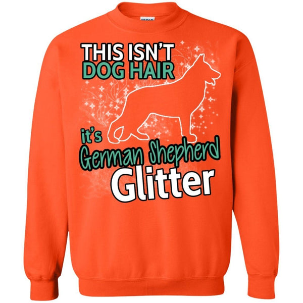 Apparel - German Shepherd Glitter