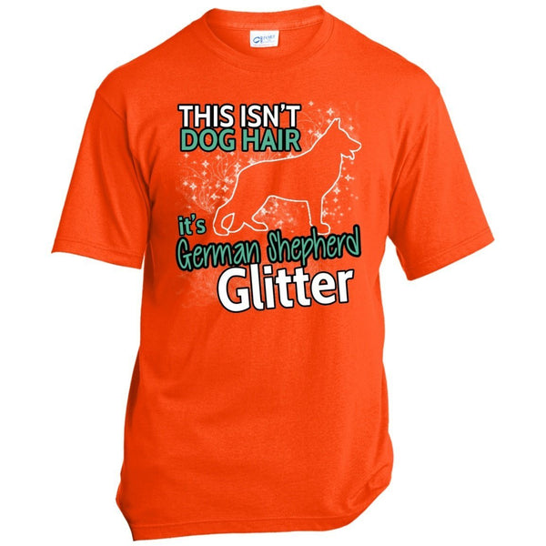 Apparel - German Shepherd Glitter Mens
