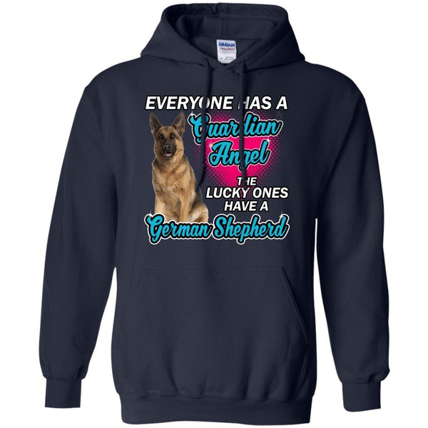 Apparel - German Shepherd Guardian