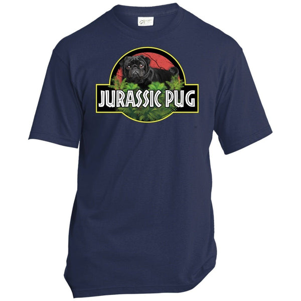 Apparel - Jurassic Pug Mens