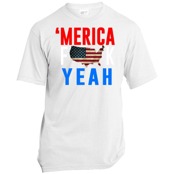 Apparel - Merica Fuck Yea Mens