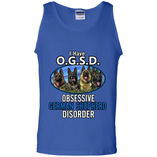 Apparel - OGSD Mens