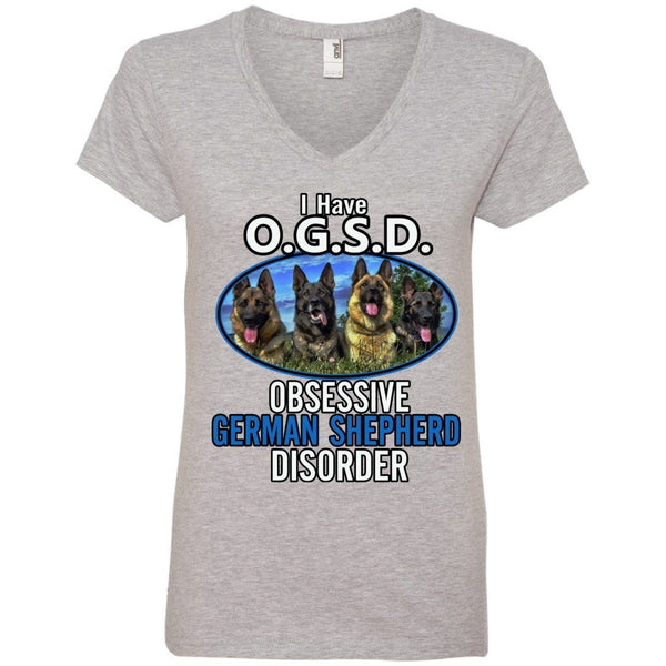 Apparel - OGSD Womens