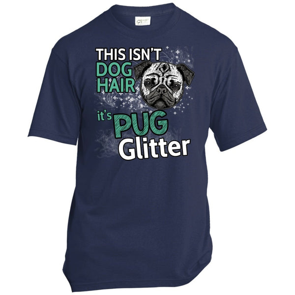 Apparel - Pug Glitter Mens