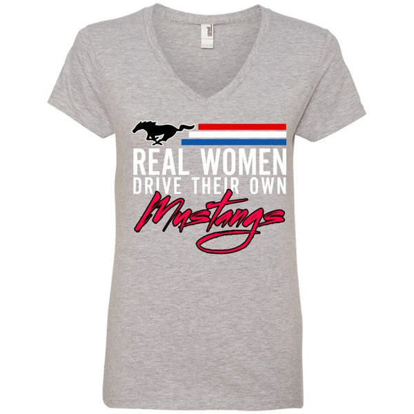 Apparel - Real Women