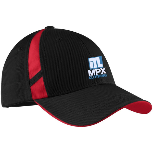Hats - MPX Dry Zone Mesh Inset Cap