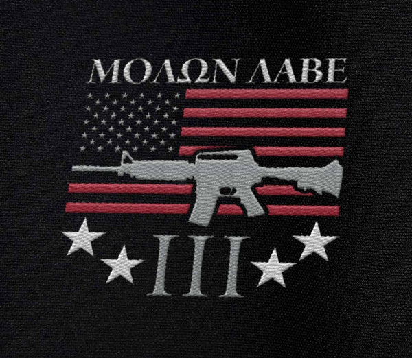 Molan Labe Soft Shell Jacket