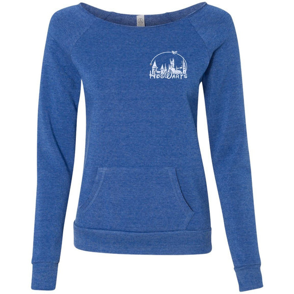 Sweatshirts - Hogwarts Disney Alternative Juniors' Maniac Sweatshirt