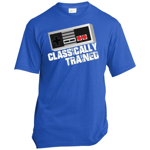 T-Shirts - Classically Trained Mens Tshirt