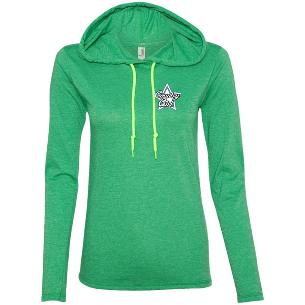 T-Shirts - Life Paths Ladies T-Shirt Hoodie