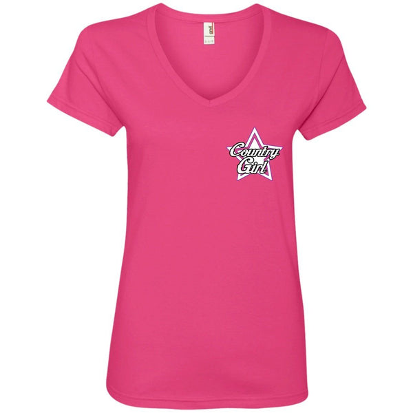T-Shirts - Life Paths Womens Vneck