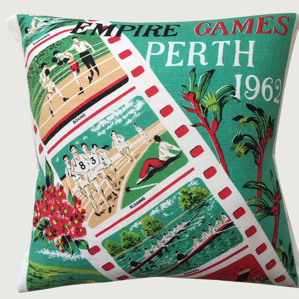 Perth Games 1962 version 2