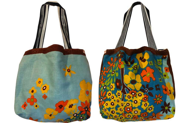 Make a teatowel tote workshop October 12: 10-11.30