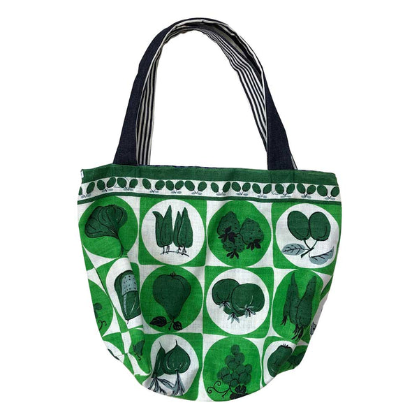 Eat your greens tote