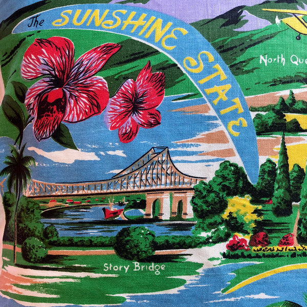 Sunshine state-sational