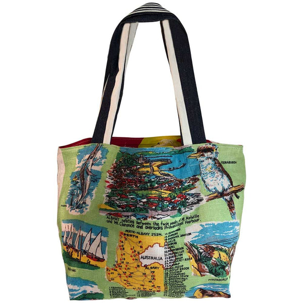 Albany tote