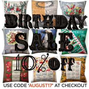 August Sale: 10% off with code: August17 at checkout