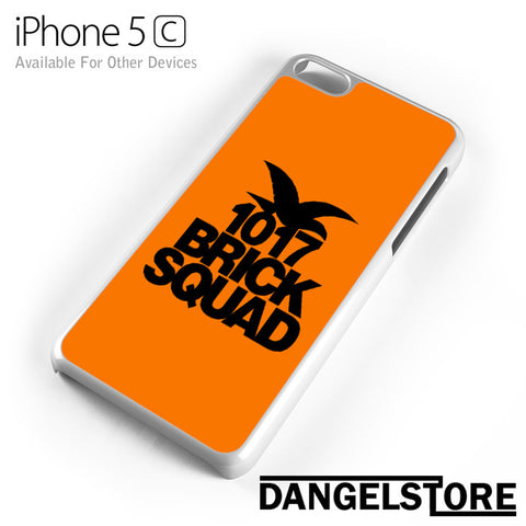 1017 brick squad - iPhone Case - iPhone 5C case - DANGELSTORE
