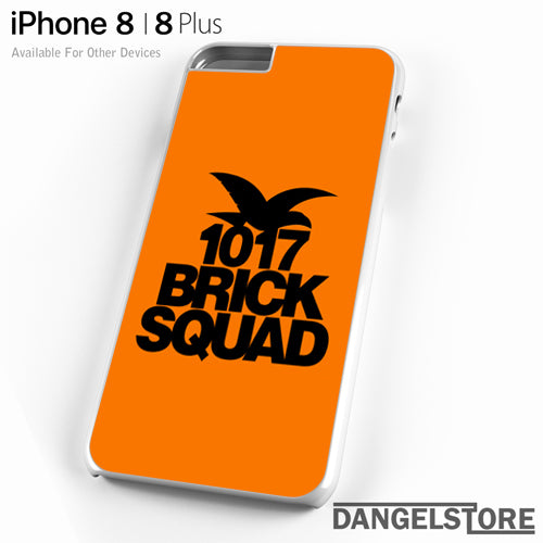 1017 brick squad - iPhone 8 Case - iPhone 8 Plus Case - DANGELSTORE