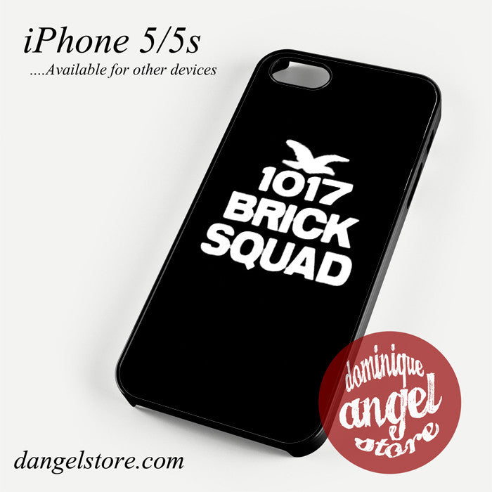 1017 Bs Phone case for iPhone 4/4s/5/5c/5s/6/6s/6 plus - dangelstore