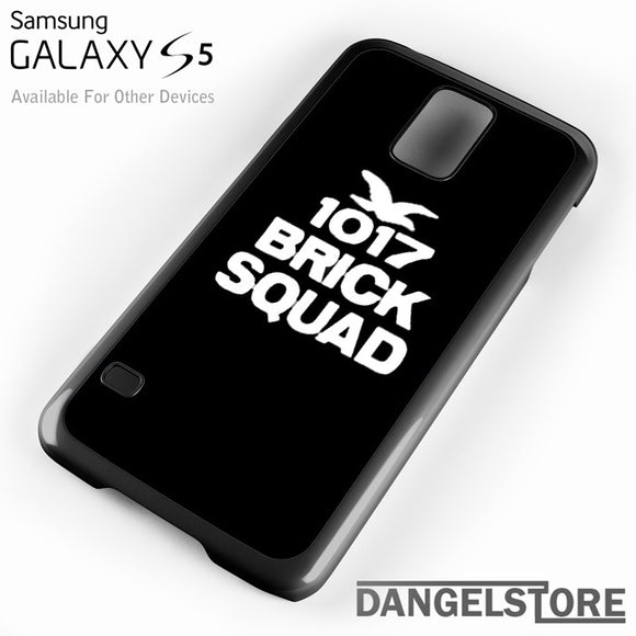 1017 bs - Samsung Galaxy Case - Samsung S5 Case