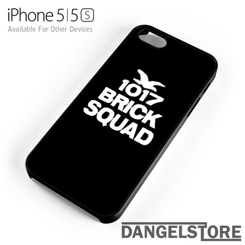 1017 bs - iphone case - iphone 5 case - DANGELSTORE