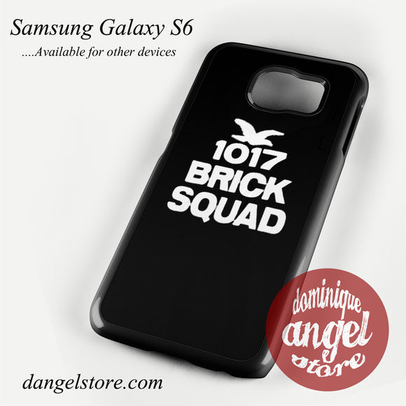 1017 Bs Phone case for samsung galaxy S6 and another samsung Galaxy Devices - dangelstore
