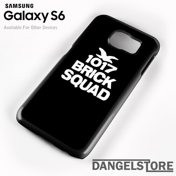 1017 bs - Samsung Galaxy Case - Samsung S6 Case - DANGELSTORE