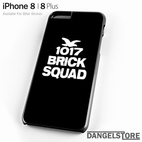 1017 bs - iPhone 8 Case - iPhone 8 Plus Case - DANGELSTORE