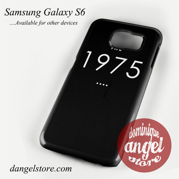 1975 Phone case for samsung galaxy S6 and another samsung Galaxy Devices - dangelstore